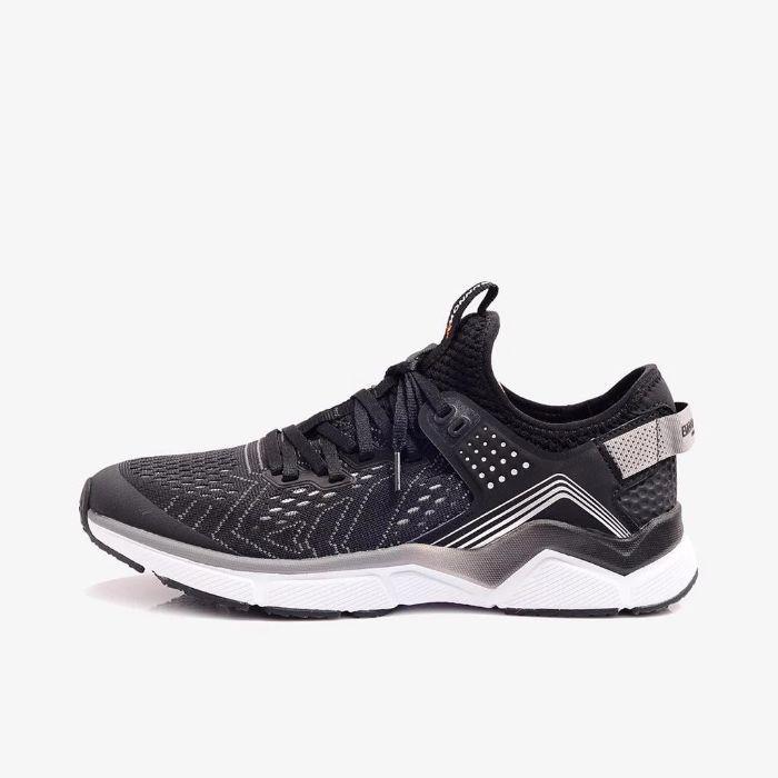 Giày chạy bộ nữ Bitis Hunter Running Grey0