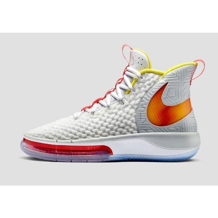 Giày bóng rổ Nike Alpha Dunk0