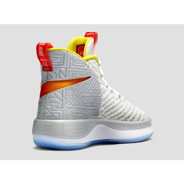 Giày bóng rổ Nike Alpha Dunk1