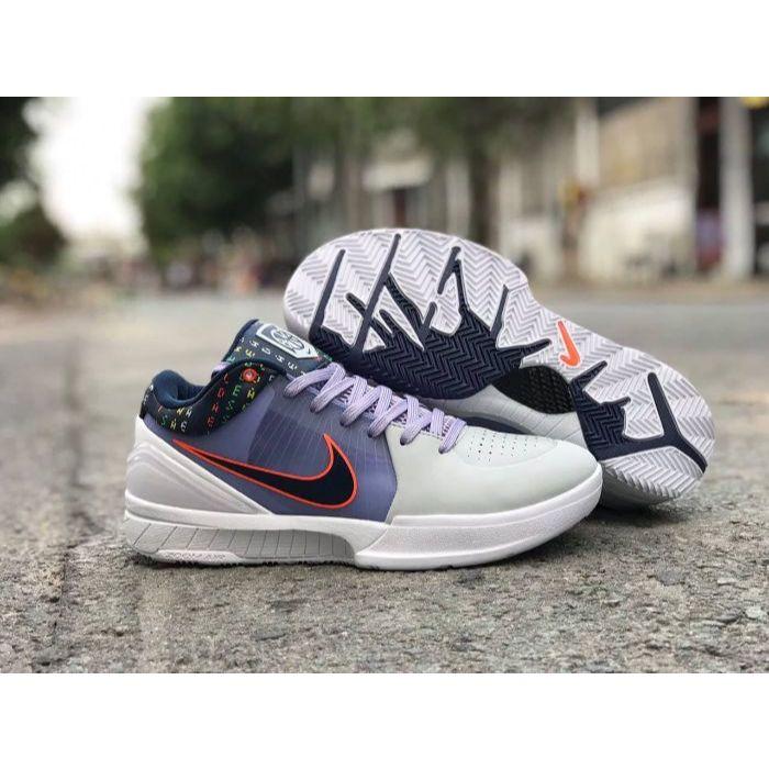 Giày bóng rổ Nike Kobe 4 Protro2