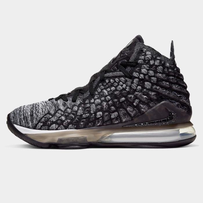 Giày bóng rổ Nike Lebron 172