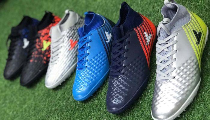 Top 5 giày đá bóng Mitre tốt nhất 7