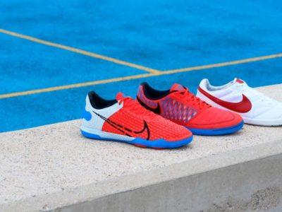 Top 5 giày futsal Nike tốt nhất 2
