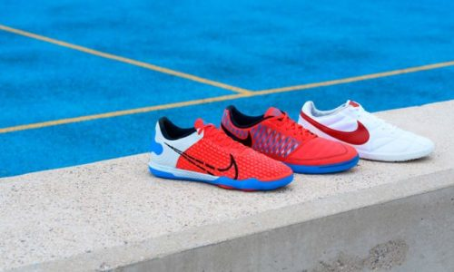 Giày futsal Nike Tiempo Lunar Legend 7 Pro IC 1