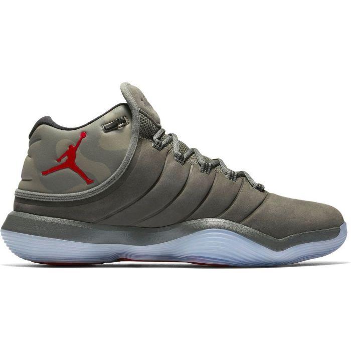 Giày bóng rổ Jordan Super.Fly 2017 9