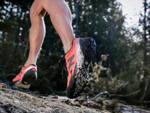 Giày leo núi nữ chống trơn trượt, bảo vệ chân hiệu quả 5