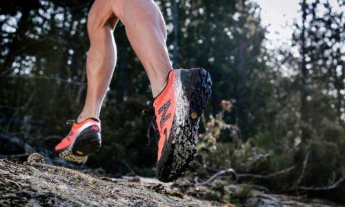 Giày leo núi nữ chống trơn trượt, bảo vệ chân hiệu quả 15