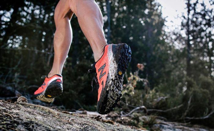 Giày leo núi nữ chống trơn trượt, bảo vệ chân hiệu quả 1