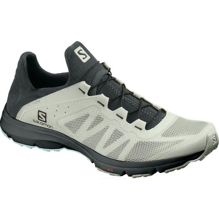 Giày leo núi nữ chống trơn trượt, bảo vệ chân hiệu quả 7