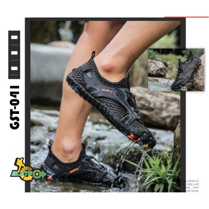 Giày leo núi nữ Auupgo GST-0410