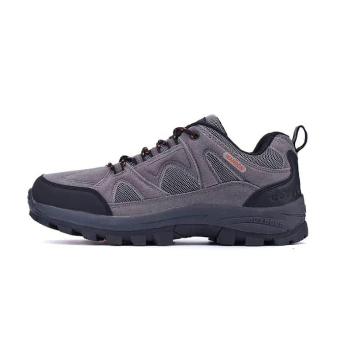 Giày leo núi Unisex N-5677 Sportslink0