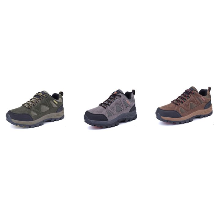 Giày leo núi Unisex N-5677 Sportslink2