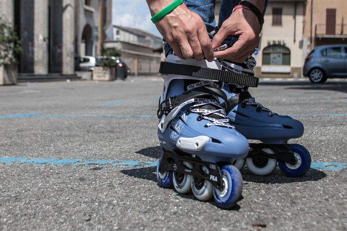 Review top 5+ mẫu giày patin 4 bánh đáng mua 1
