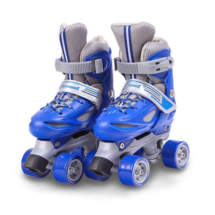 Top 5 giày patin 4 bánh tốt nhất 8