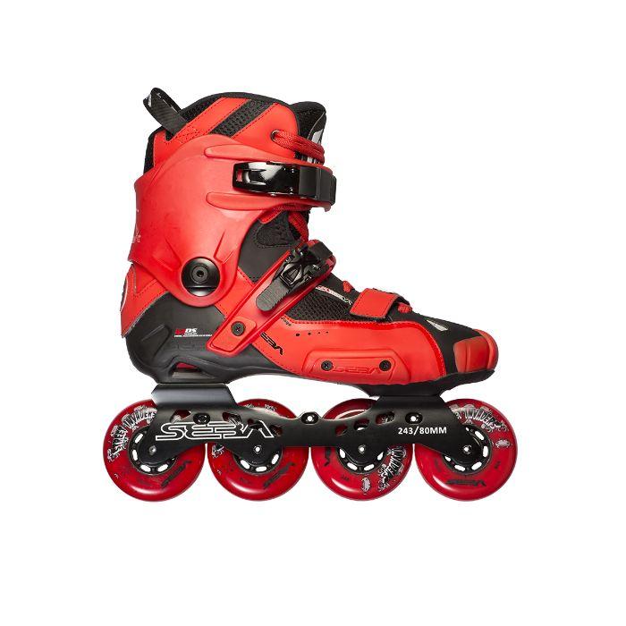 Giày patin 4 bánh Seba High Deluxe 1