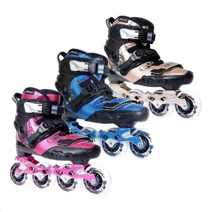 Giày patin 4 bánh Seba High Deluxe1
