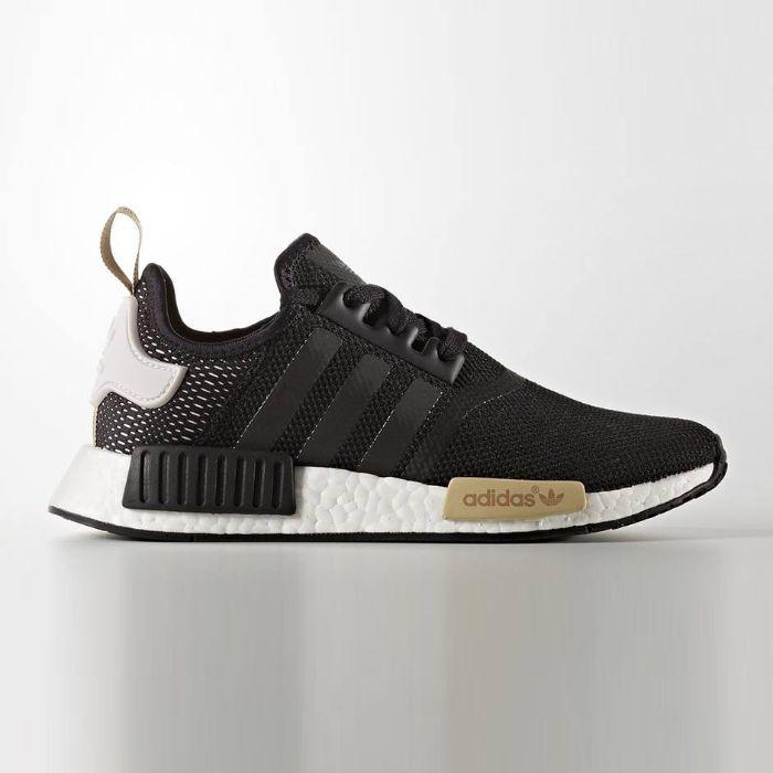 Giày Sneaker Adidas NMD R12