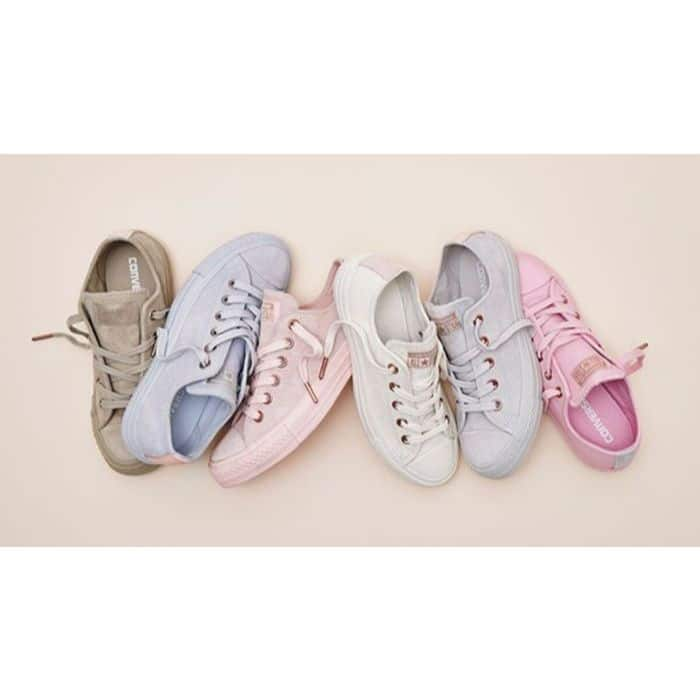 Giày Sneaker Chuck Taylor All Star Spring Blossom2