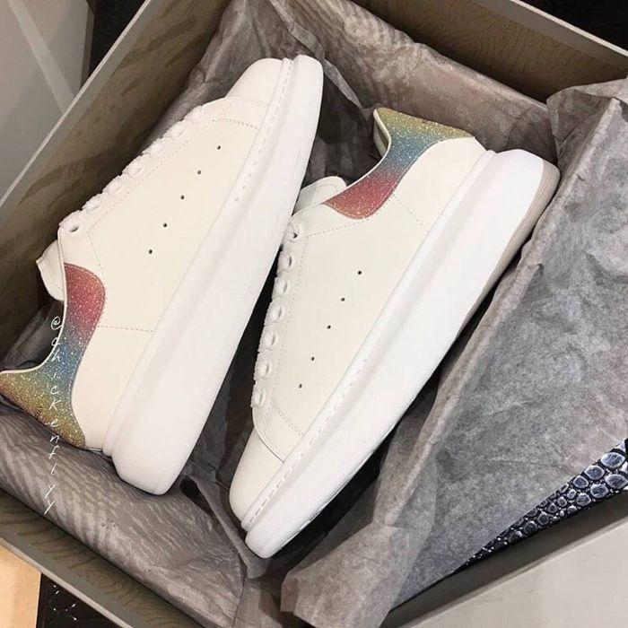 Giày Sneaker McQueen1