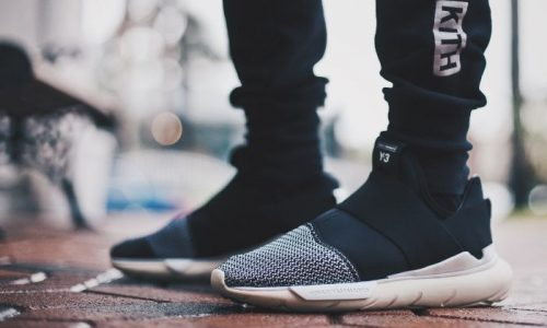 Top 5 giày sneaker nam trắng tốt nhất 14
