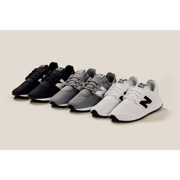 Giày sneaker New Balance 2470
