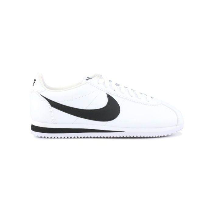 Giày sneaker Nike Classic Cortez nữ màu trắng1
