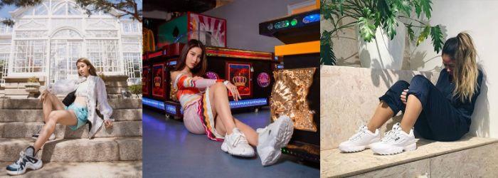Top 5 giày sneaker nữ tốt nhất 3