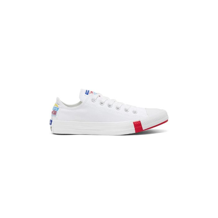 Giày sneaker nữ Converse Chuck Taylor All Star Classic Low0