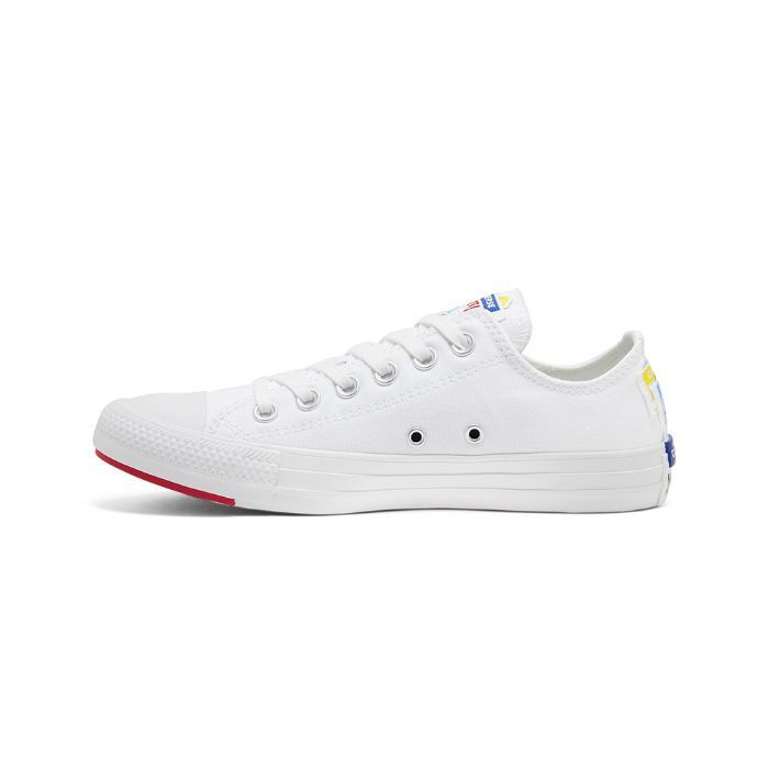 Giày sneaker nữ Converse Chuck Taylor All Star Classic Low2