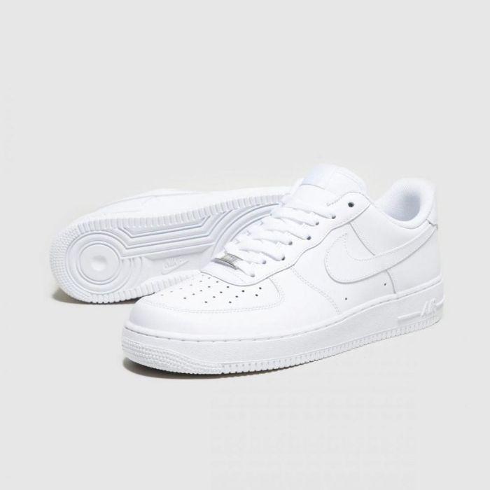 Giày sneaker nữ Nike Air Force 1 4