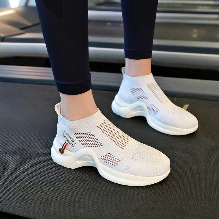Top 5 giày tập gym nữ tốt nhất 7