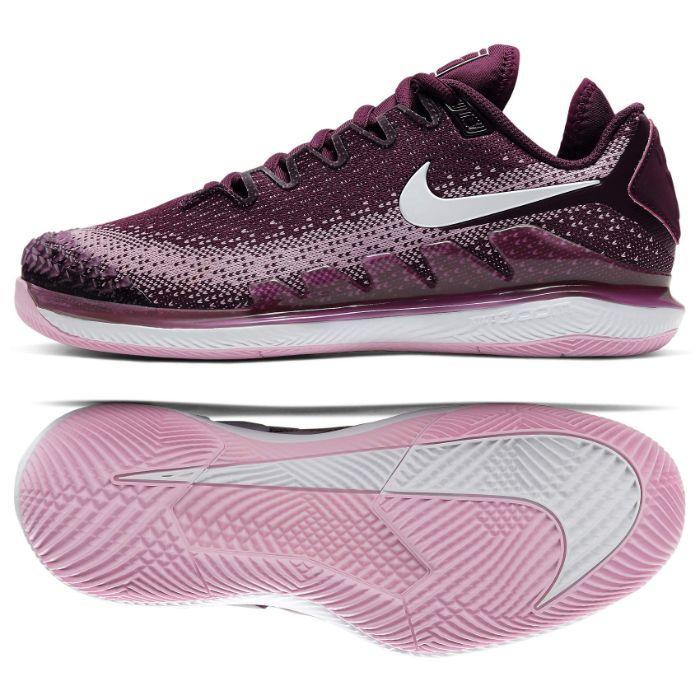 Giày tennis Nike Air Zoom Vapor X Knit0