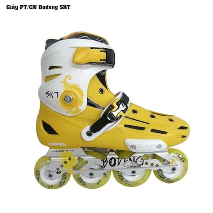 Top 5 giày trượt patin trẻ em tốt nhất 5