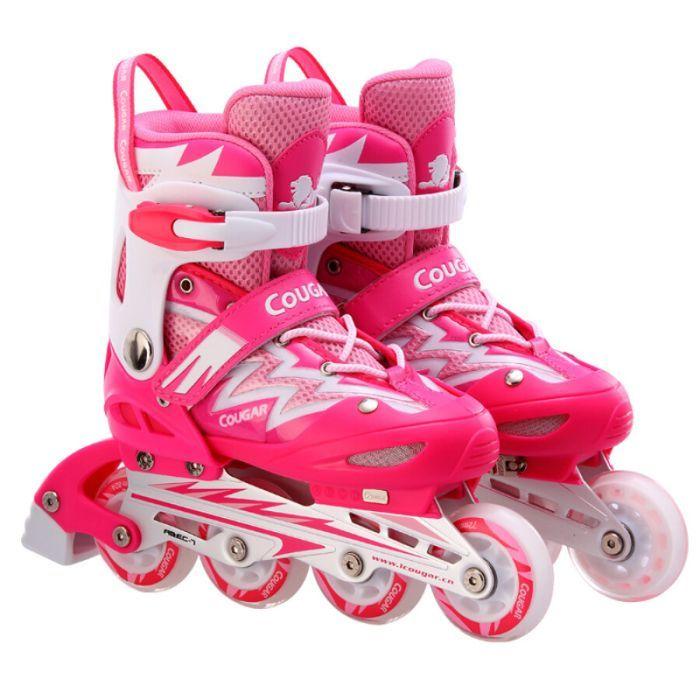 Giày trượt patin Cougar MZS-835LE 3