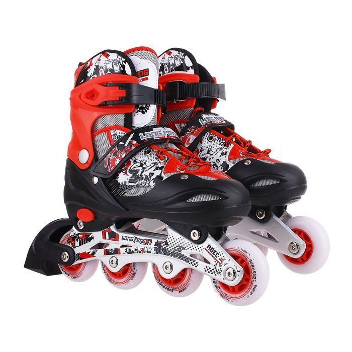 Giày trượt patin Long Feng 9060