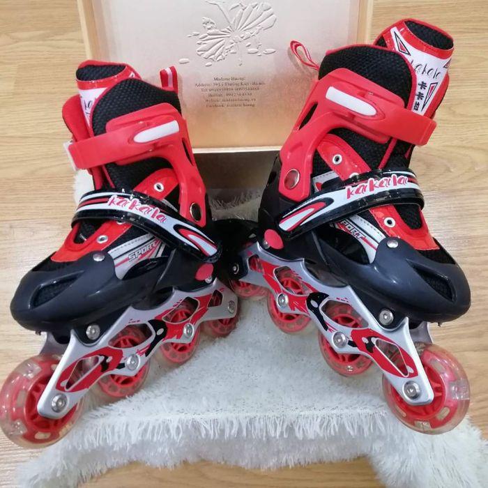 Top 5 giày patin 4 bánh tốt nhất1