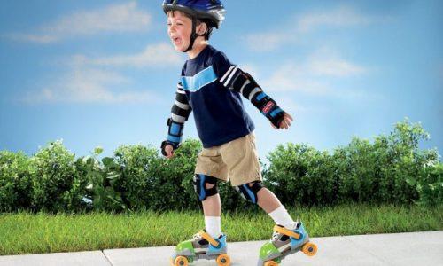 Top 5 giày trượt patin trẻ em tốt nhất 21
