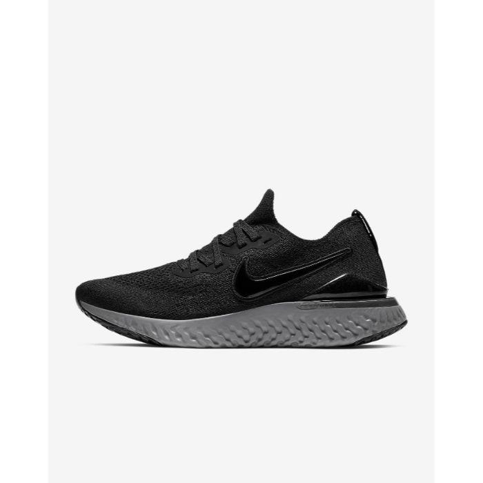 Nike Epic React Flyknit0