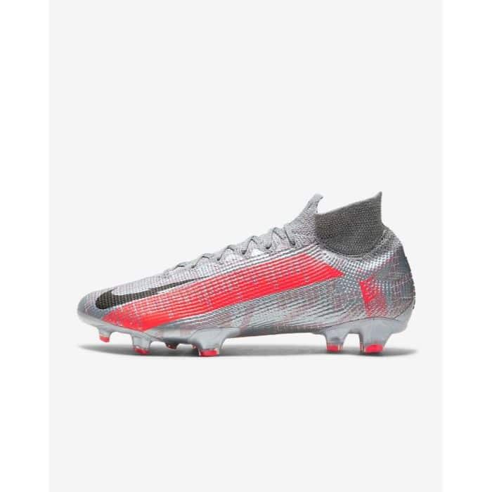 Nike Mercurial Superfly0