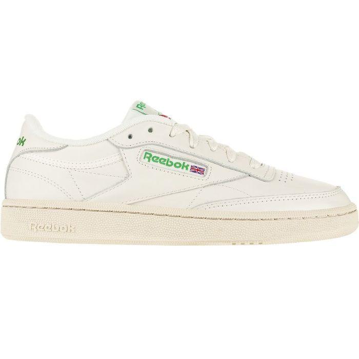 Top 5 giày sneaker nam trắng tốt nhất 4