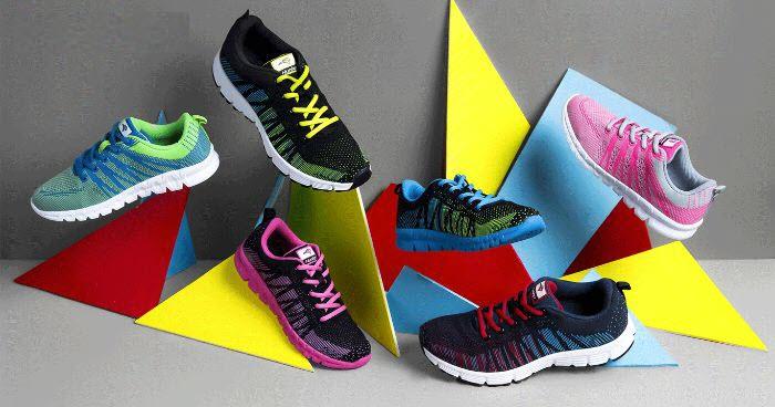 size giày Bitis