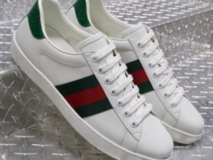 size giày gucci