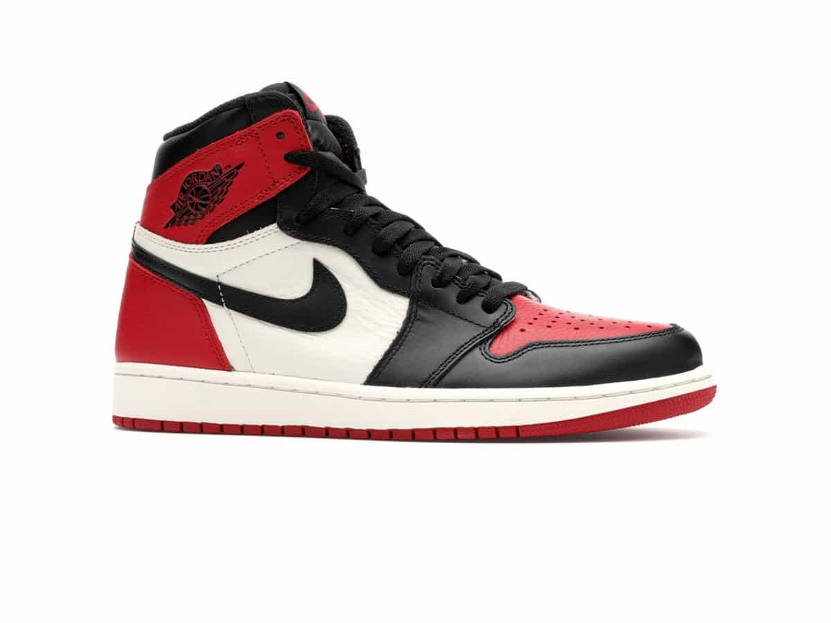 size giày jordan