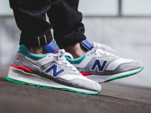size giày New Balance