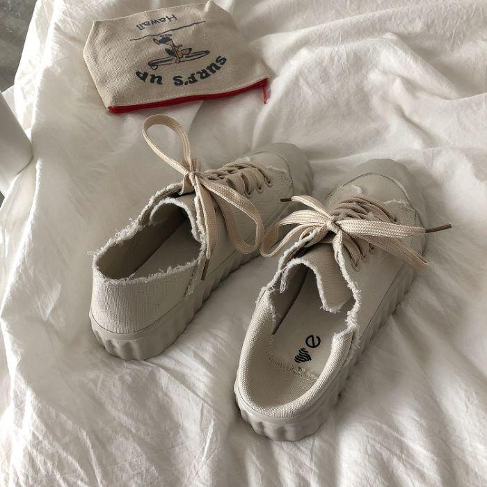 size giày Nhật