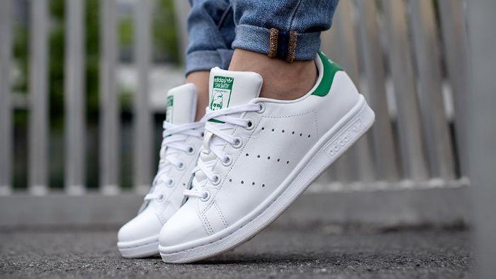 size giày Stan Smith