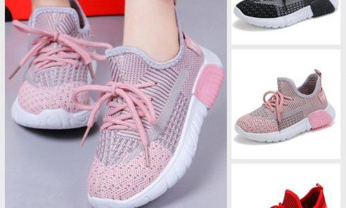 size giày trẻ em