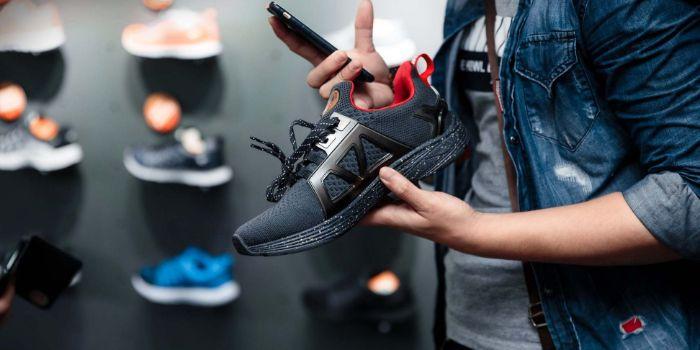 size giày US