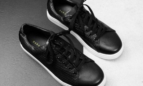 size giày Zara