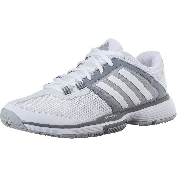 Tennis Adidas Performance Barricade Club nữ0